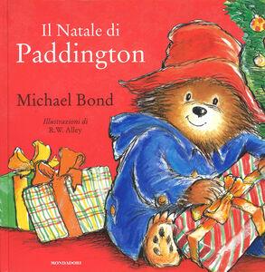 Libro Il Natale di Paddington Michael Bond 0