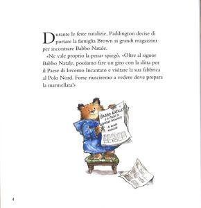 Libro Il Natale di Paddington Michael Bond 1