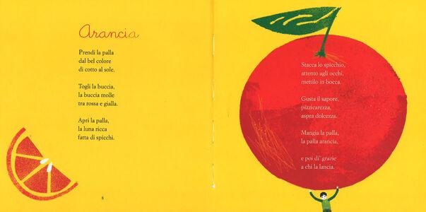 Libro Non piangere, cipolla Roberto Piumini , Gaia Stella 1