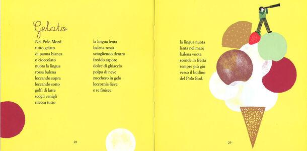 Libro Non piangere, cipolla Roberto Piumini , Gaia Stella 3