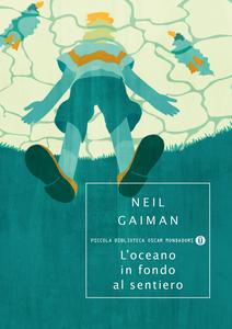 Libro L' oceano in fondo al sentiero Neil Gaiman