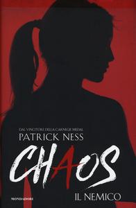 Libro Il nemico. Chaos. Vol. 2 Patrick Ness