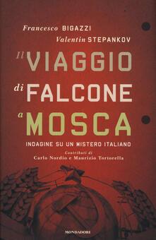 Squillogame.it Il viaggio di Falcone a Mosca. Indagine su un mistero italiano Image