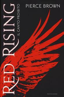 Steamcon.it Il canto proibito. Red rising Image