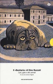 Grandtoureventi.it Il «Bestiario». Cani, gatti e altri animali Image