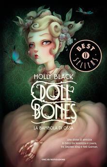 Doll bones. La bambola di ossa.pdf