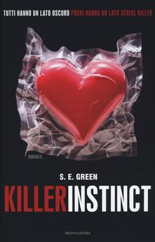 Vitalitart.it Killer instinct Image