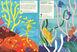 Foto Cover di Creature dell'oceano. Il mio albo della natura. Con adesivi, Libro di Olivia Cosneau, edito da Mondadori 1
