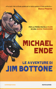 Libro Le avventure di Jim Bottone Michael Ende