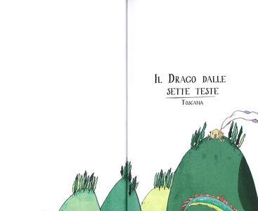 Foto Cover di Fiabe a cavallo. Fiabe italiane, Libro di Italo Calvino, edito da Mondadori 1