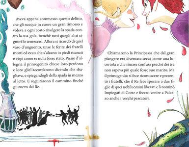 Foto Cover di Fiabe a cavallo. Fiabe italiane, Libro di Italo Calvino, edito da Mondadori 4