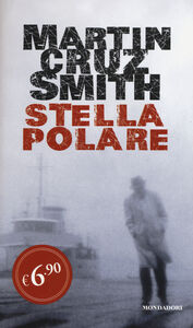 Libro Stella polare M4rtin Cruz Smith