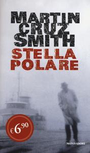 Libro Stella polare M4rtin Cruz Smith