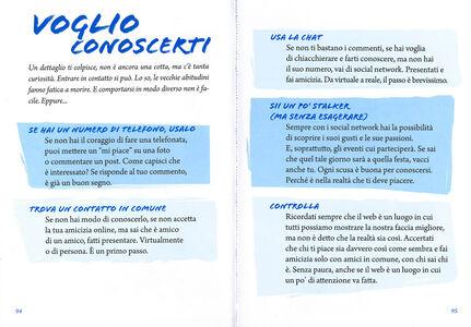 Foto Cover di Mi piace! Come conquistare un ragazzo (come me), Libro di Ruggero Pasquarelli,Silvia Gianatti, edito da Mondadori 4