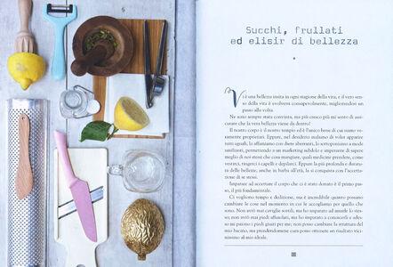 Libro Alla salute! 109 succhi, smoothies e sfizi made in Las Vegans Paola Maugeri 1