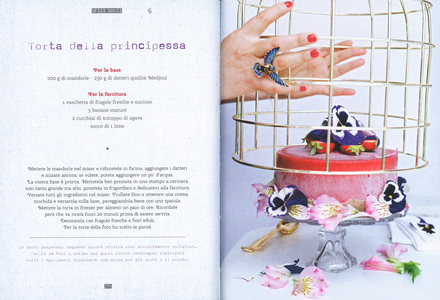 Libro Alla salute! 109 succhi, smoothies e sfizi made in Las Vegans Paola Maugeri 4
