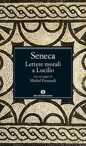 Libro Lettere morali a Lucilio L. Anneo Seneca