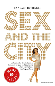 Libro Sex and the city Candace Bushnell