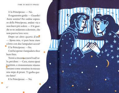 Libro Fiabe di oggetti magici Italo Calvino , Irene Rinaldi 3