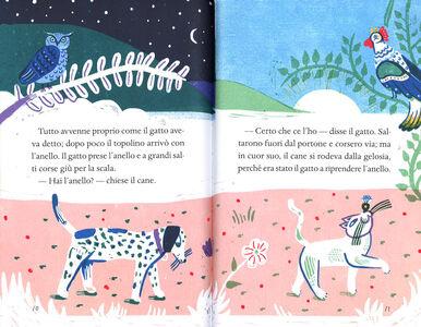 Libro Fiabe di oggetti magici Italo Calvino , Irene Rinaldi 4