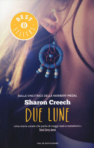 Libro Due lune Sharon Creech