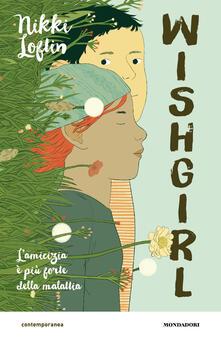 Wishgirl - Nikki Loftin - copertina
