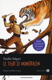 Rallydeicolliscaligeri.it Le tigri di Mompracem Image