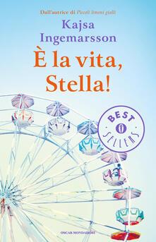 Cefalufilmfestival.it È la vita, Stella! Image