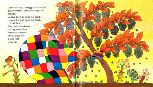 Libro Il mondo di Elmer David McKee 1