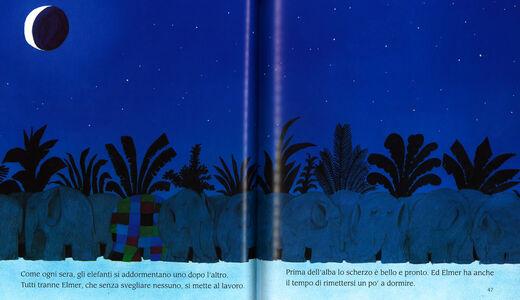 Libro Il mondo di Elmer David McKee 2