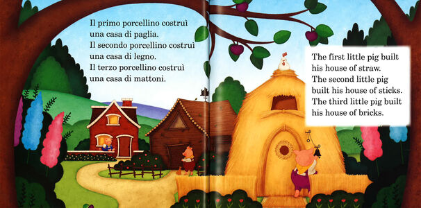 Libro Cenerentola e altre fiabe-Cinderella and other fairy tales. Con CD Audio  2
