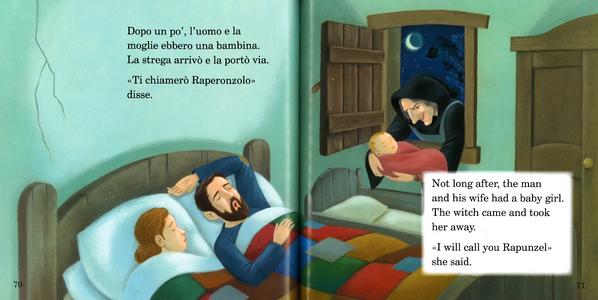 Libro Cenerentola e altre fiabe-Cinderella and other fairy tales. Con CD Audio  3
