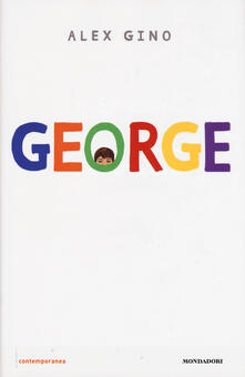 George - Alex Gino - copertina