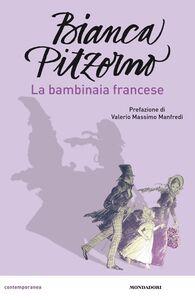 Libro La bambinaia francese Bianca Pitzorno