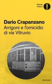 Squillogame.it Arrigoni e l'omicidio di via Vitruvio. Milano, 1953 Image