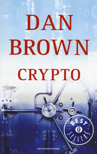 Libro Crypto Dan Brown