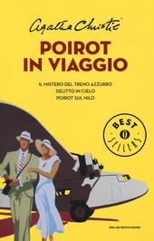 Poirot in viaggio: Il mistero del treno azzurro-Delitto in cielo-Poirot sul Nilo