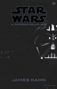 Libro Il ritorno dello Jedi. Star Wars James Kahn