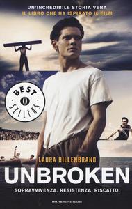 Libro Unbroken Laura Hillenbrand