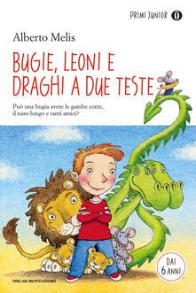 Winniearcher.com Bugie, leoni e draghi a due teste Image