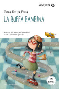 Libro La buffa bambina Enza E. Festa