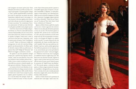 Foto Cover di Taylor Swift, Libro di Liv Spencer, edito da Mondadori 3