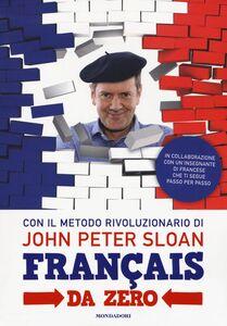 Libro Français da zero John P. Sloan 0