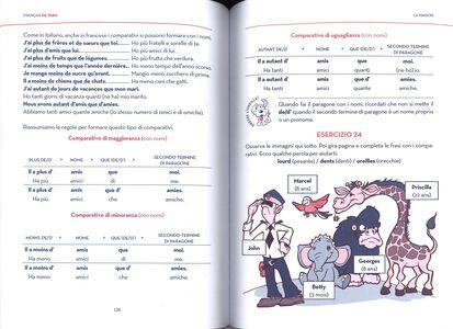 Libro Français da zero John P. Sloan 3