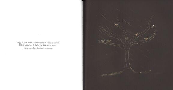 Foto Cover di La principessa del sole, Libro di David Grossman, edito da Mondadori 3