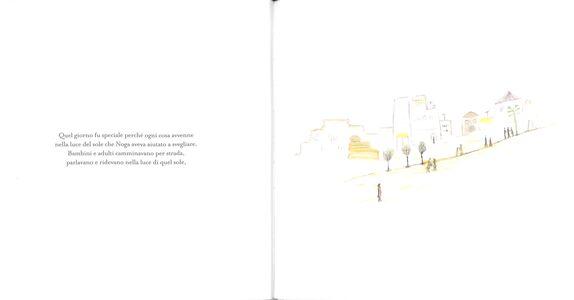 Foto Cover di La principessa del sole, Libro di David Grossman, edito da Mondadori 4