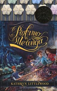 Foto Cover di Profumo di meringa, Libro di Kathryn Littlewood, edito da Mondadori