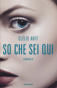 Libro So che sei qui Clélie Avit