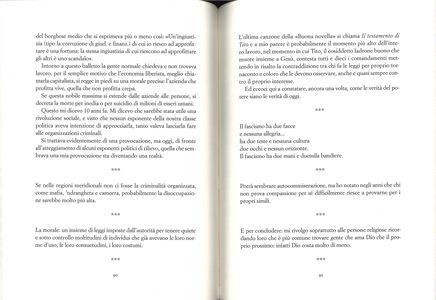 Foto Cover di Sotto le ciglia chissà. I diari, Libro di Fabrizio De André, edito da Mondadori 1