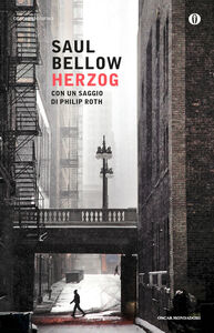 Libro Herzog Saul Bellow